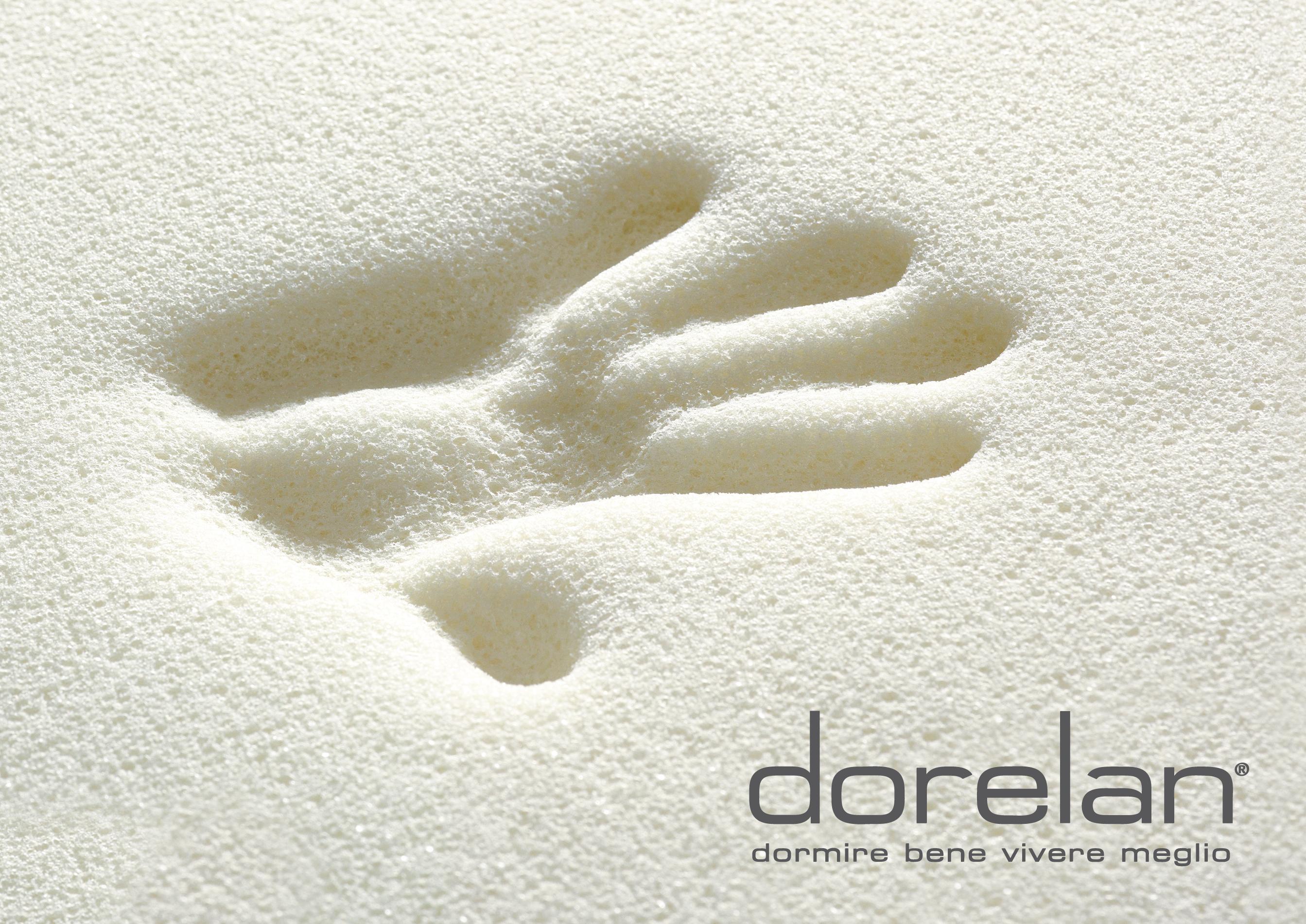 I materassi in Memory by Dorelan - Consigli per dormire bene ...